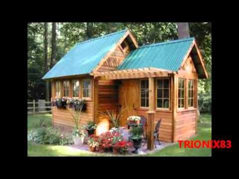 Mini casas las casas mas peque as del mundo imagenes for Las habitaciones mas raras del mundo