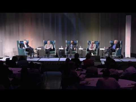 "LBCC - Innovate Socal 2014 - 3rd Panel - ""Solving The Access to Capital Puzzle"""