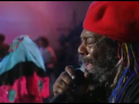 George Clinton & the P-Funk All-Stars - Knee Deep / Music From The Earth (Official)