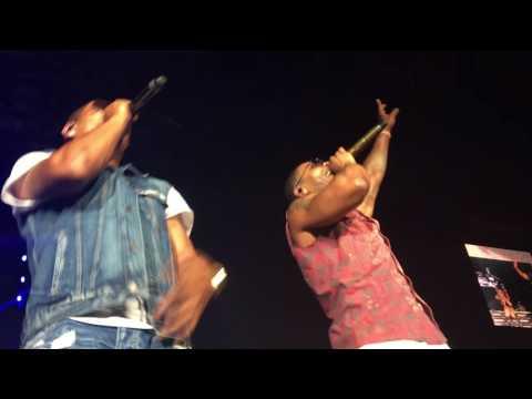 Nelly - Ride Wit Me. Smooth Tour Orange Beach, AL July 15, 2017