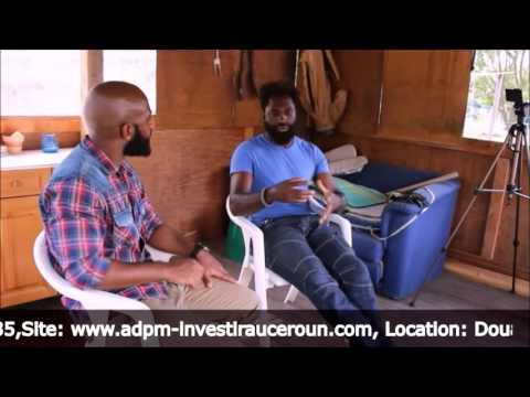 Business d'agriculture au Cameroun. Les secrets pour réussir 2ème partie