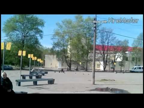 Кингисепп автовокзал