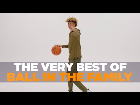 LaMelo Ball: Path to the 2020 Draft   Ball In The Family