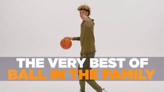 Download LaMelo Ball: Path to the 2020 Draft | Ball In The Family Mp3 and Videos