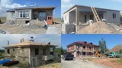 müstakil ev fiyatları I betonarme ev maliyetleri I inşaat maliyetleri I anahtar teslim ev fiyatları