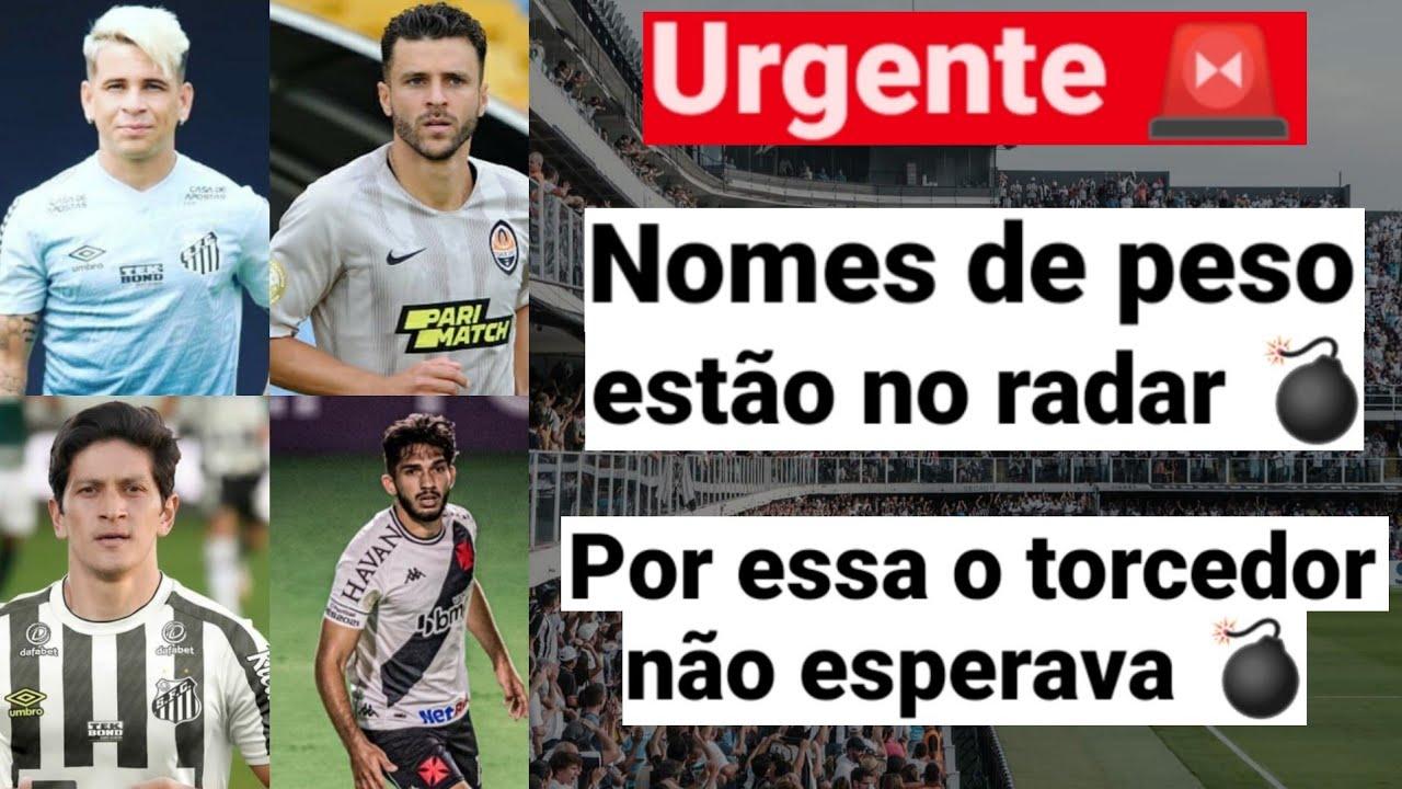 Download Santos ficará mais forte? | Notícias do Santos hoje