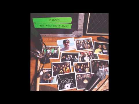 Emery - You Were Never Alone Full Album