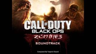Call of Duty: Black Ops Zombies Soundtrack #1: Damned HD