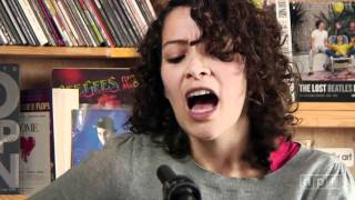 Gaby Moreno: NPR Music Tiny Desk Concert