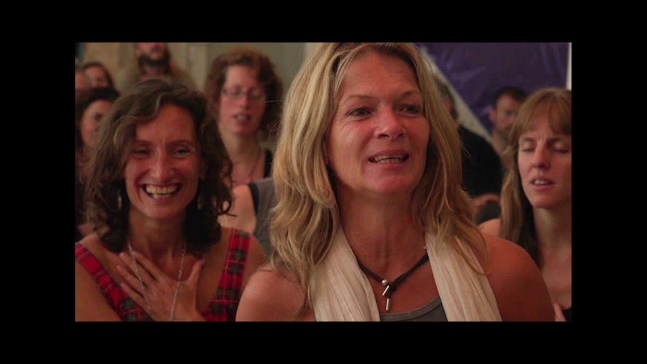 home - Tantra Festival Holland