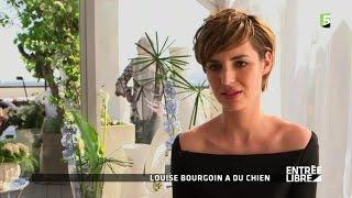 Louise Bourgoin: A l'affiche dans