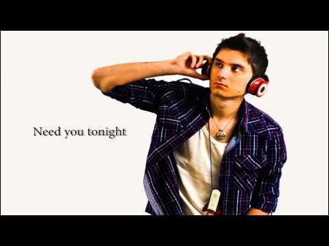 Need you tonight (Electro-pop, house beat) prod by Jandy Mp3