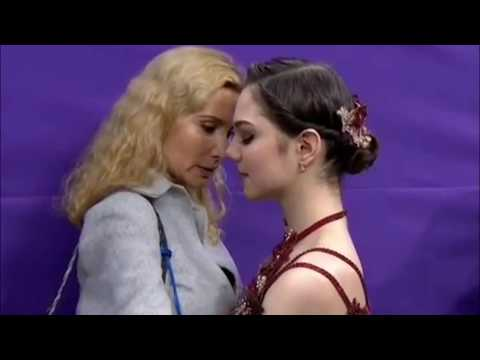Kaetlyn Osmond QUEEN OF SHADE - Bronze Medalist Pyeong Chang 2018 FS Ladies FIgure Skating