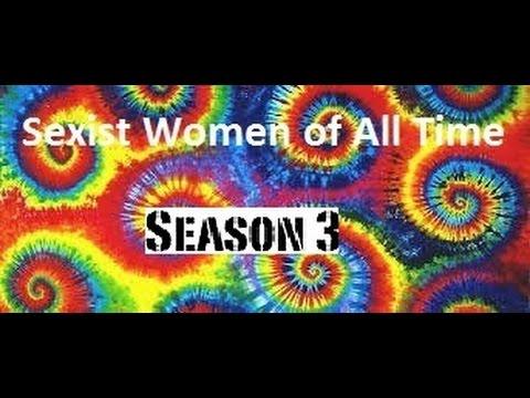 Sexist Women of All Time Season 3 EP. 3 : Emily Maddison