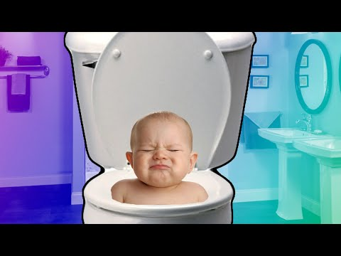 Thumbnail: Drowning Babies In Toilets.. | Who's Your Daddy?