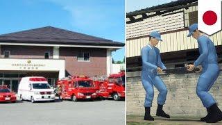 消防士4人が火災現場跡で窃盗 テーブル天板を無断で持ち帰る