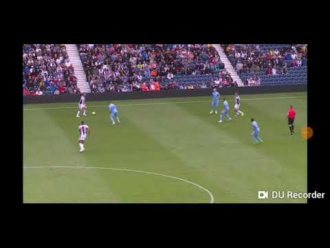 West Bromwich Albion 5 Coventry City 2 All Highlights And Goals