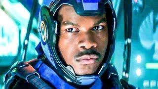 Círculo de Fogo 2: A Revolta - Trailer HD Legendado [John Boyega, Scott Eastwood]