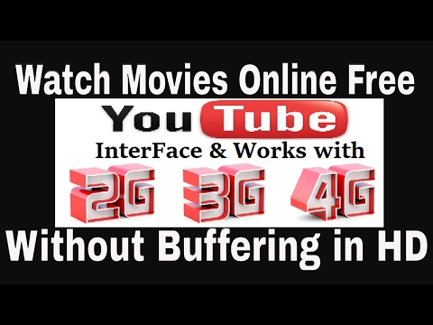 How to watch Free Movies Online without Buffering Free Download HD   Interface