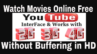Video How to watch Free Movies Online without Buffering (Free Download) [HD] || Youtube Interface download MP3, 3GP, MP4, WEBM, AVI, FLV Januari 2018