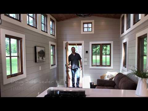 Denali XL Tour by Timbercraft Tiny Homes