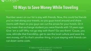 Английский для путешественников Free. Урок 3. Часть 2