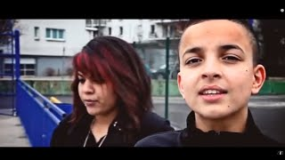 Rays & Kamilya - Apprends Moi // Directed By A-Boss (Full HD)