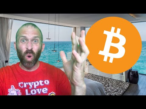 WATCH OUT!!!!!!! THIS IS BITCOIN's NEXT CRAZY…
