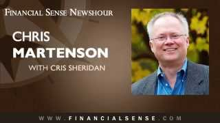 Chris Martenson on What Happened to Peak Oil
