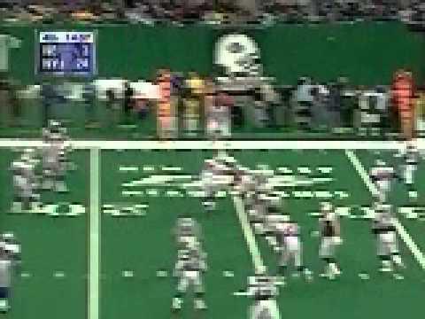1998 Chiefs Highlights - Chiefs Week 17    Grbac to Gonzalez