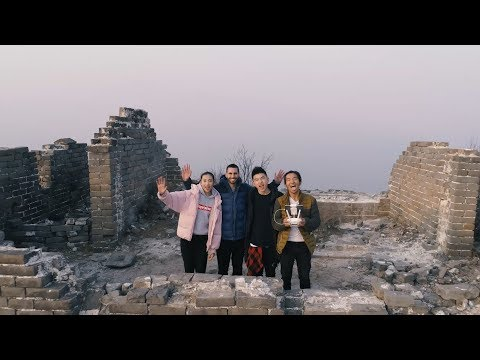 Space Cycle LIVE!   Beijing, China [BTS]