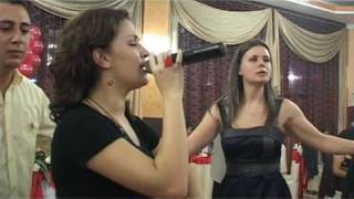 formatie nunta - Sentimentalii - Colaj sarbe (2009)