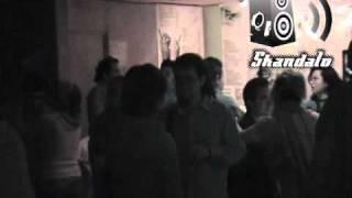 Última Fiesta de SKAndalo. 7 de Noviembre de 2009.