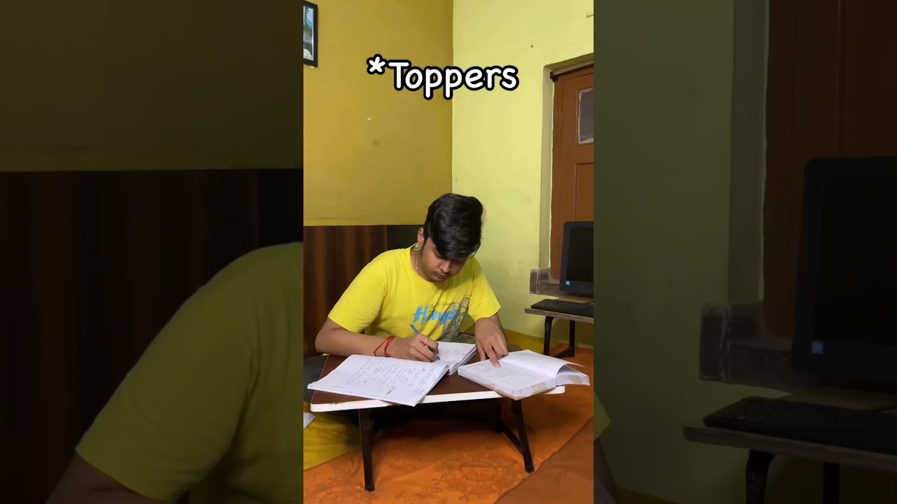Toppers Vs. Last Benchers On CBSE 10th Exams Cancellation| #Shorts | Laugh With Harsh