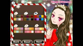 Two Young Girls Fashion Dress Up - Y8.com Online Games by malditha