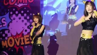 アイドルレース 夢みるアドレセンス 23 April 2017 TCC17 yumemiru adol...