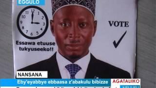 Eby'eyabbye ebbaasa z'abakulu bibizze thumbnail