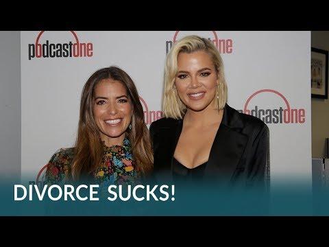 The JV Show - Khloe Kardashian Sparks Nose Job Rumors