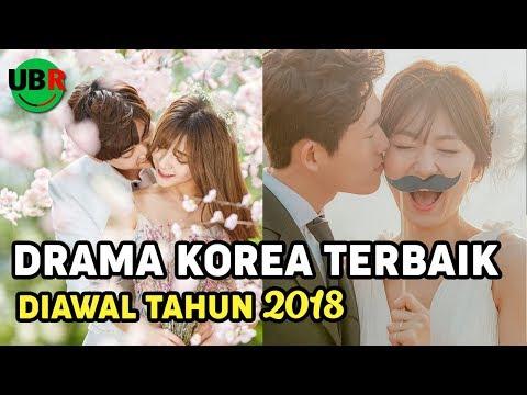 6 DRAMA KOREA ROMANTIS TERBAIK DIAWAL 2018