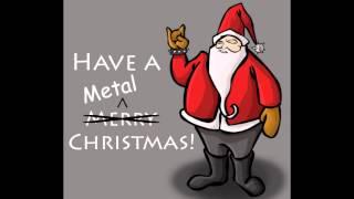 Jingle Bells meets metal Collab