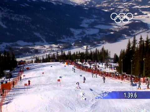 Winter Sports Highlights - Lillehammer 1994 Winter Olympics