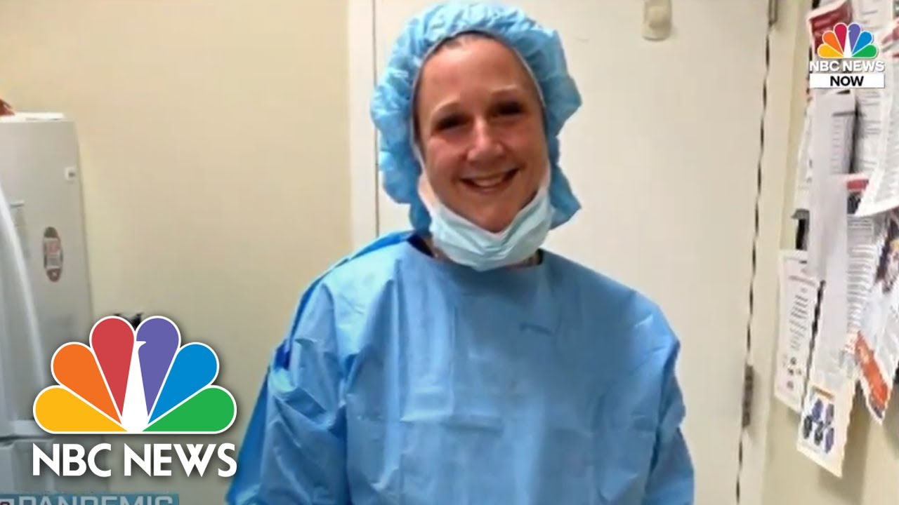Watch Full Coronavirus Coverage - April 15 | NBC News Now (Live Stream)