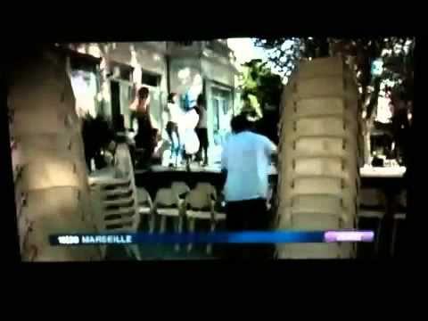 Boutique FEMME - Reportage France 3 Marseille - Défilé de M