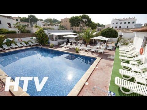 Hotel Vista Pinar En Cala Ratjada