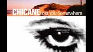 Chicane - Lost You Somewhere (Heliotropic Radio Mix)