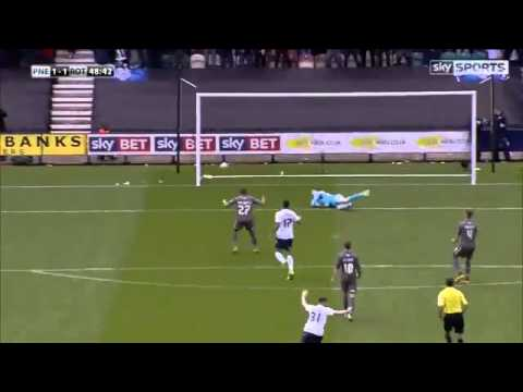 The best play-off goal ever!