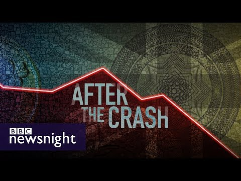 Banking reform: Has enough been done? - BBC Newsnight