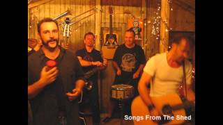 Boppin B- I Got A Feeling- Songs From The Shed