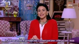 السفيرة عزيزة - 28 إبريل زيارة تاريخية لـ