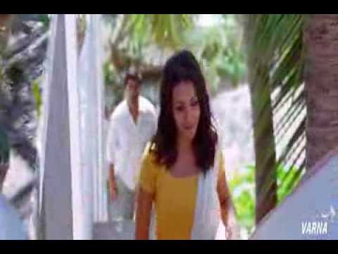Karthick ♥ Jessie | Aashiqui - 2 | En Anbe - Tum Hi Ho Tamil Version